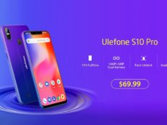 Ulefone S10 Pro Icon | Android-User.de