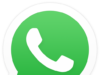 WhatsApp icon | Android-User.de