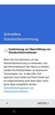 ZTE Axon 11 | Android-User.de