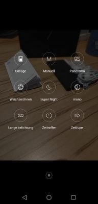 ZTE Axon 19 | Android-User.de