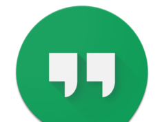 Hangouts chat | Android-User.de