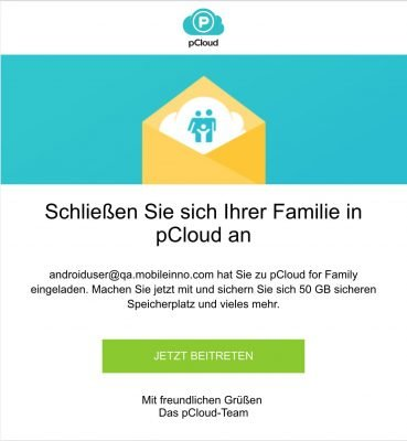 pCloud 3 | Android-User.de