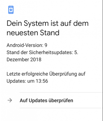 Update 1 | Android-User.de