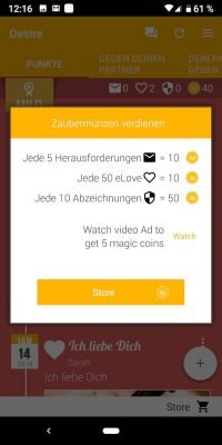 Desire Partner 22 | Android-User.de