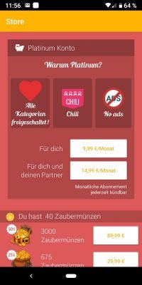 Desire Partner 5 | Android-User.de