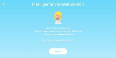 Easy Peasy Diktate 1 | Android-User.de