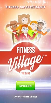 Fitness Village 1 | Android-User.de