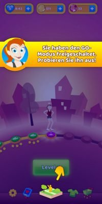 Fitness Village 5 | Android-User.de