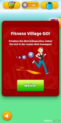 Fitness Village 6 | Android-User.de