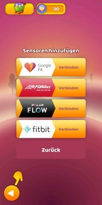 Fitness Village 7 | Android-User.de