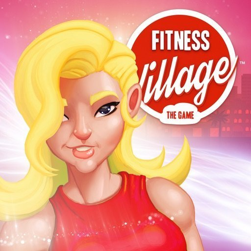 Fitness Village Icon | Android-User.de