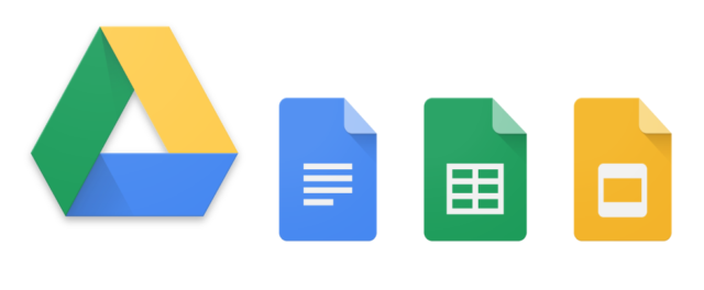 Google Docs Icon | Android-User.de