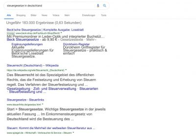Knowledge Graph 2 | Android-User.de