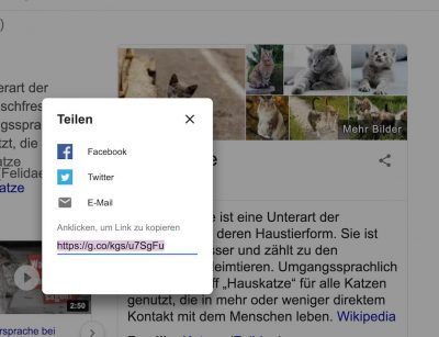 Knowledge Graph 5 | Android-User.de