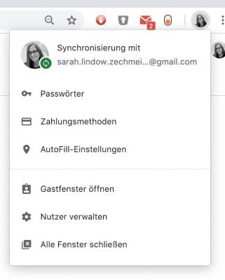 Passwort Manager 3 | Android-User.de