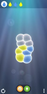 Tiny Bubbles 5 | Android-User.de