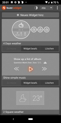 Widget 5 | Android-User.de