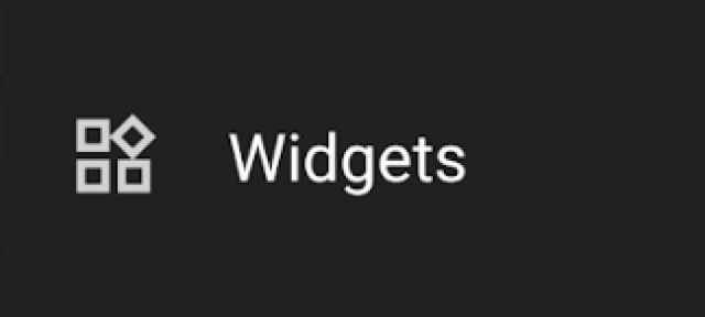 Widget Icon | Android-User.de