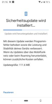 Android Security 2 | Android-User.de