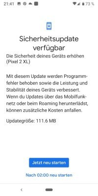Android Security 3 | Android-User.de