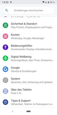 Android Security 4 | Android-User.de