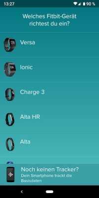 Fitbit 1 | Android-User.de