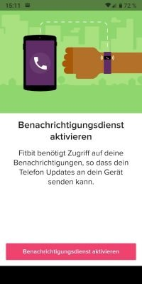 Fitbit 10 | Android-User.de
