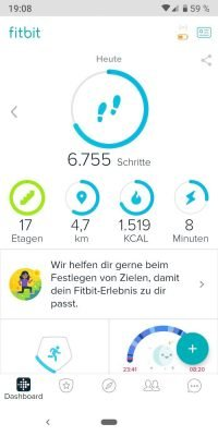Fitbit 13 | Android-User.de