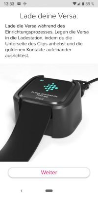 Fitbit 2 | Android-User.de