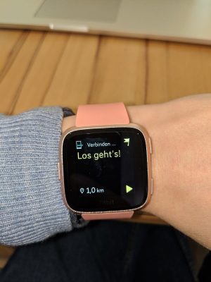 Fitbit 21 | Android-User.de