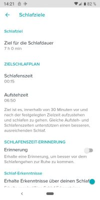 Fitbit 6 | Android-User.de