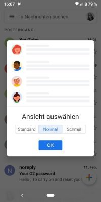 GMail 3 | Android-User.de