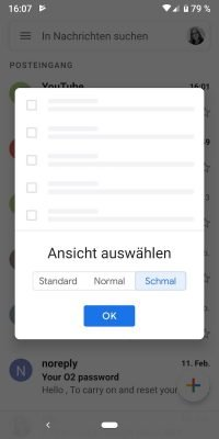 GMail 4 | Android-User.de