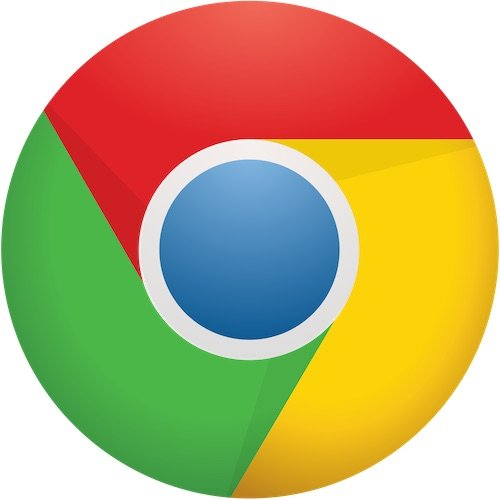 Google Chrome Icon | Android-User.de