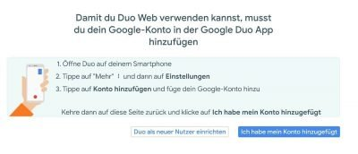 Google Duo 2 | Android-User.de
