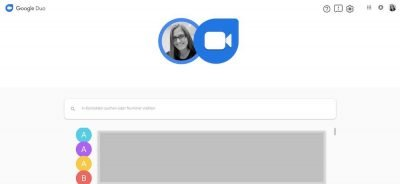 Google Duo 3 | Android-User.de