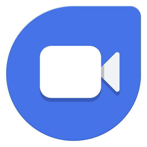 Google Duo Icon | Android-User.de