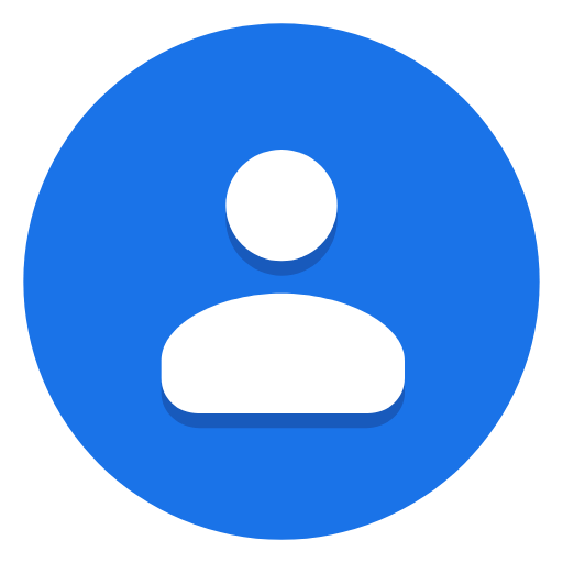 Google Kontakte Icon | Android-User.de