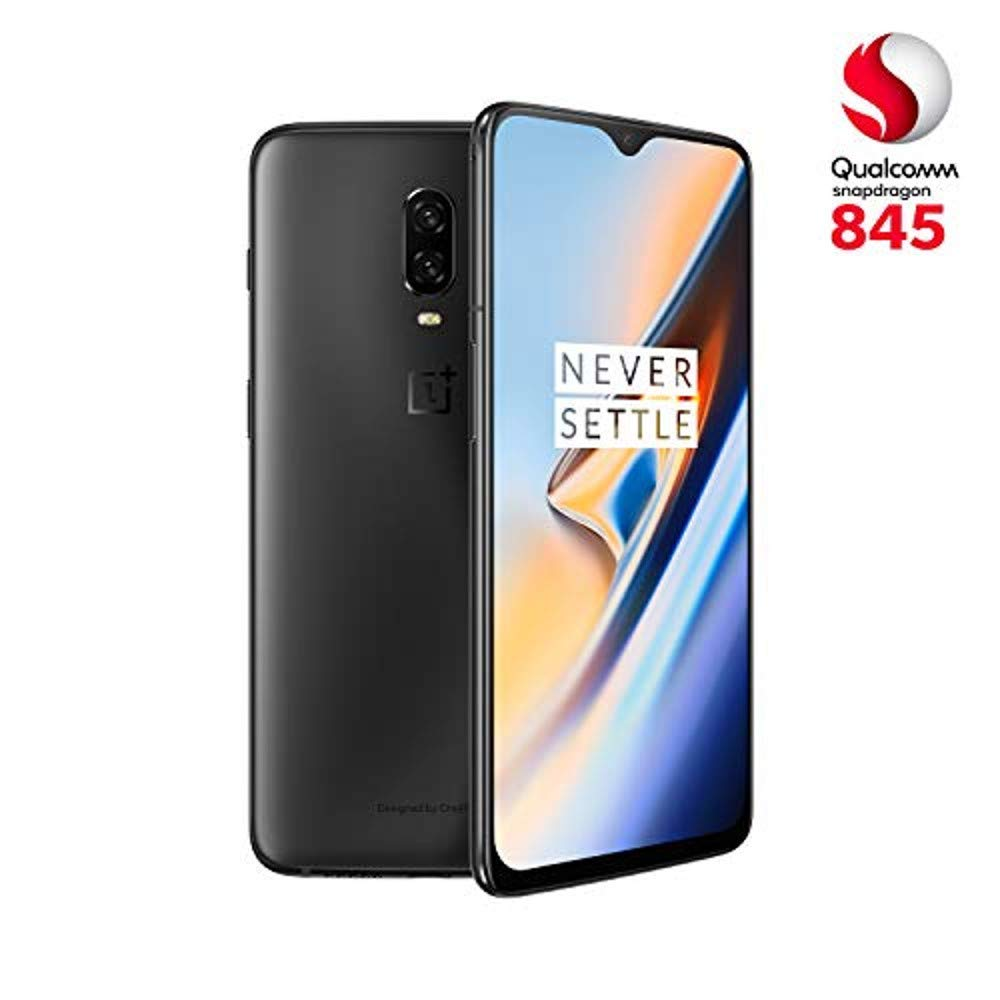 OnePlus 6T Icon | Android-User.de
