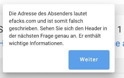 Phishing 7 | Android-User.de