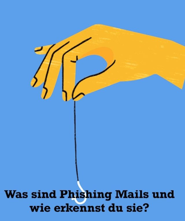 Phishing Icon | Android-User.de