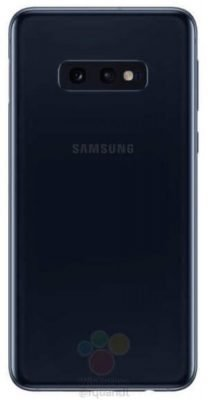 Samsung S10E back | Android-User.de