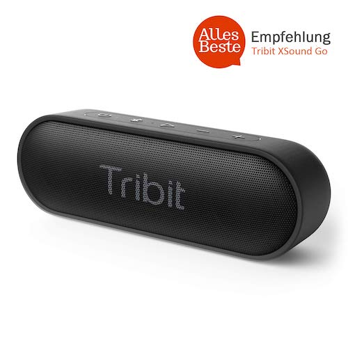 Tribit Icon | Android-User.de