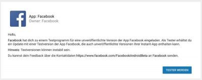 Android Beta 5 | Android-User.de