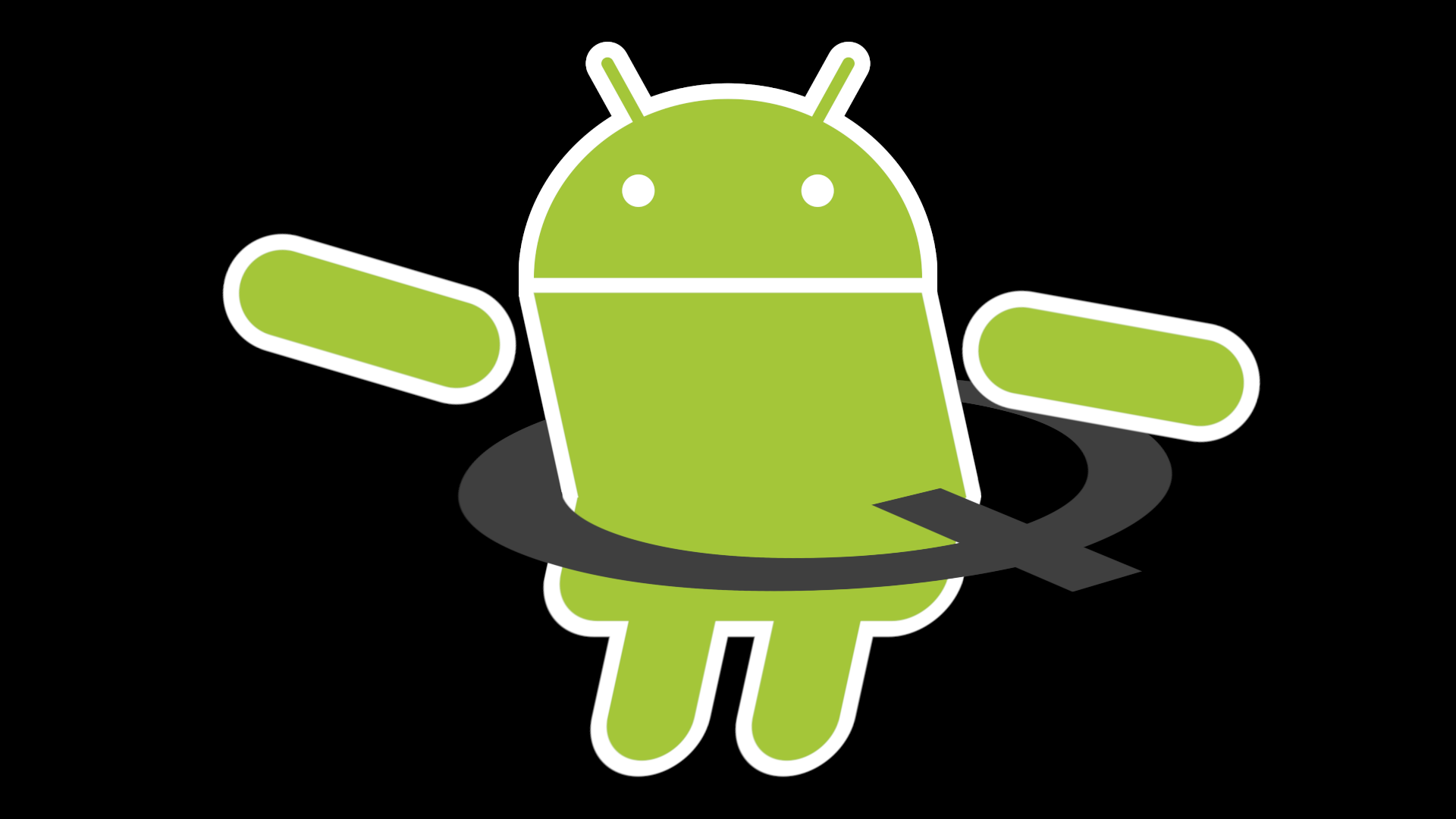 Android Q Dark Mode | Android-User.de
