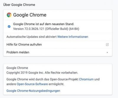 Chrome 2 | Android-User.de