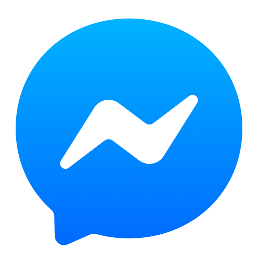 Facebook Messenger Icon | Android-User.de
