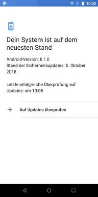 HTC 7 | Android-User.de