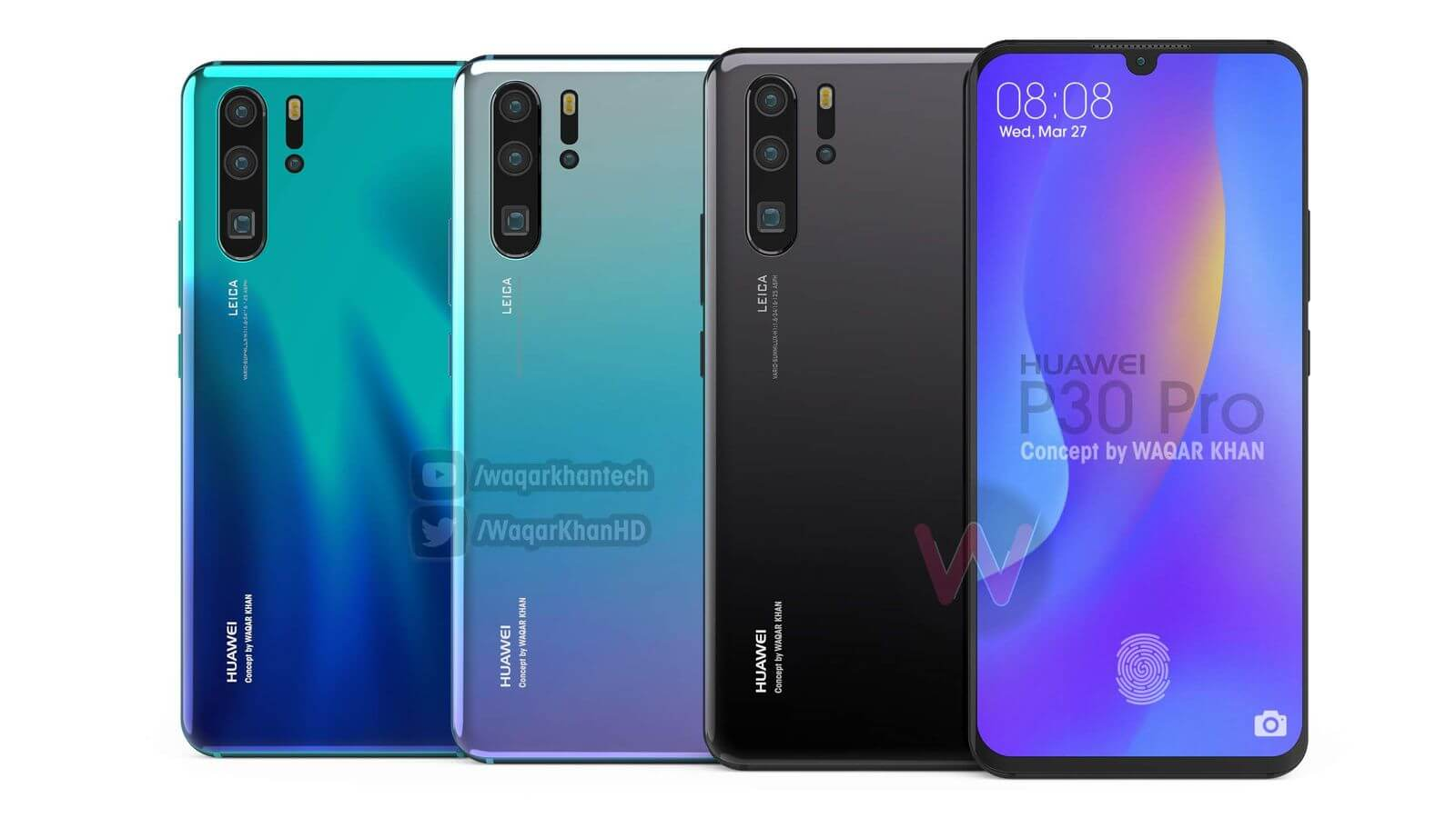 Huawei P30 1 | Android-USer.de