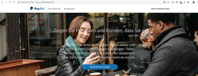 PayPal 10 | Android-User.de